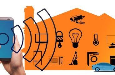 Smart Home – Die nächste Generation an Haushaltstechnik