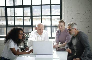 Videokonferenzen – Chancen und Risiken für Unternehmen